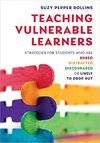 Teaching Vulnerable Learners - Suzy Pepper Rollins (Paperback)