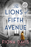 The Lions Of Fifth Avenue - Fiona Davis (Paperback)