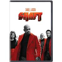Shaft 2019 (DVD)