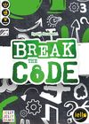 Break the code (Board Game)