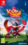 Kaze and the Wild Masks (Nintendo Switch)