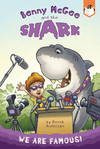 Benny McGee And The Shark - Derek Anderson (Paperback)