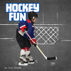 Hockey Fun - Tyler Dean Omoth (Library Binding)