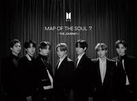 BTS - Map of the Soul: 7 the Journey (Version C) (CD)