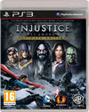 Injustice: Gods Among Us - Ultimate Edition (PS3)