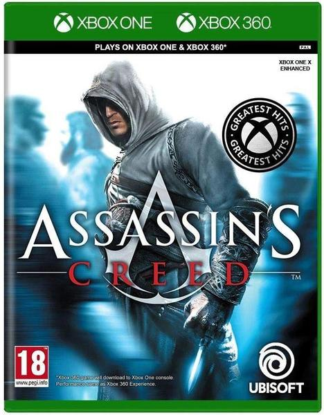 Assassin S Creed Greatest Hits Xbox One Compatible Xbox 360