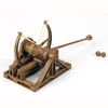 Academy - Da Vinci Catapult Machine (Plastic Model Kit)