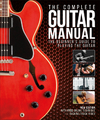 The Complete Guitar Manual - DK (Hardcover)