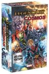 Legendary: A Marvel Deck Building Game - Into the Cosmos (Card Game)