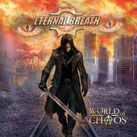 Eternal Breath - World of Chaos (CD)