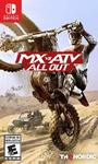 MX vs ATV: All Out (US Import Switch)