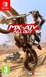 MX vs ATV: All Out (Switch)
