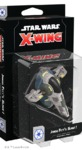 Star Wars: X-Wing (Second Edition) - Jango Fett's Slave I Expansion Pack (Miniatures)