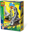 Ses Educational Goods - Casting & Painting - T-Rex
