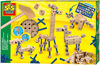 Ses Educational Goods - Carpentry Playset