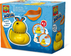 Ses Educational Goods - Bath Duck With Sound