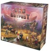 Red Outpost (Board Game)