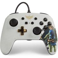 PowerA Wired Switch Controller - Link (Nintendo Switch)