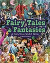 Fairy Tales And Fantasies - Sarah L. Schuette (Hardcover)