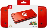 Hori - Alumi Case - Mario Edition (Nintendo Switch) - Cover