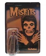 Misfits - Reaction Figure - Fiend Collection 2 - Cover