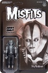 Misfits - Reaction Figure - Jerry Only (Black Series)