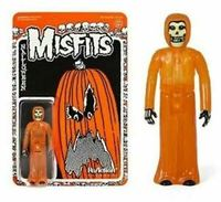 Misfits - Reaction Figure - The Fiend (Halloween) - Cover