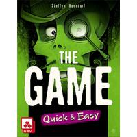 The Game: Quick & Easy (Card Game)