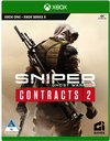 Sniper Ghost Warrior Contracts 2 (Xbox One / Xbox Series X)