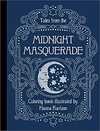 Tales From The Midnight Masquerade - Hanna Karlzon (Hardcover)