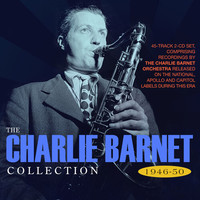 Charlie Barnet - Collection 1946-50 (CD)