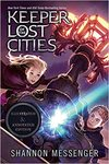 Keeper Of The Lost Cities Illustrated & Annotated Edition - Shannon Messenger (Hardcover)