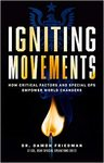 Igniting Movements - Damon Friedman (Hardcover)
