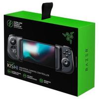Razer - Kishi Smartphone Gaming Controller (Universal Gaming Controller for Android (Xbox))