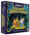 Scooby-Doo: Escape From the Haunted Mansion (Board Game)