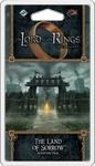 The Lord of the Rings: The Card Game - The Land of Sorrow Adventure Pack (Card Game)