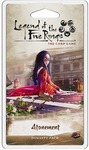 Legend of the Five Rings: The Card Game - Atonement Dynasty Pack (Card Game)