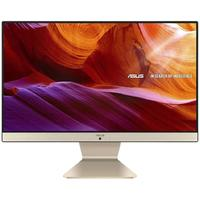 ASUS - Vivo AiO V222FAK-I582BR i5-10210U 8GB RAM 256GB SSD Win 10 Pro 21.5 inch FHD All-in-One PC/Workstation