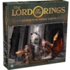 The Lord of the Rings: Journeys in Middle-earth - Shadowed Paths Expansion (Board Game)