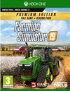 Farming Simulator 19 - Premium Edition (Xbox One / Xbox Series X)