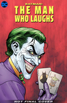 Batman: The Man Who Laughs: The Deluxe Edition - Ed Brubaker (Hardcover)
