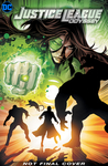 Justice League Odyssey Vol. 3: The Final Frontier - Dan Abnett (Paperback)