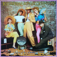 Kid Creole & the Coconuts - Tropical Gangsters (Vinyl) - Cover