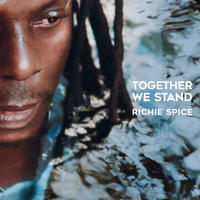 Richie Spice - Together We Stand (Vinyl)