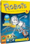 Robots (Card Game)