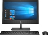HP ProOne 400 G5 i3-9100T 4GB RAM 500GB HDD WLAN DVD Writer Win 10 Pro 20 inch All-in-One PC/Workstation