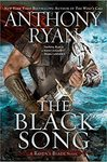 The Black Song - Anthony Ryan (Hardcover)