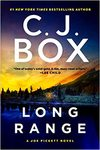 Long Range - C. J. Box (Paperback)