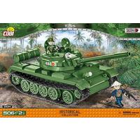 Cobi - Historical Collection - T-55 (506 Pieces)