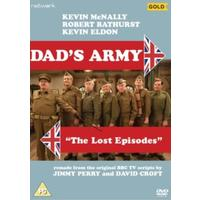 Dad's Army: The Lost Episodes (DVD)